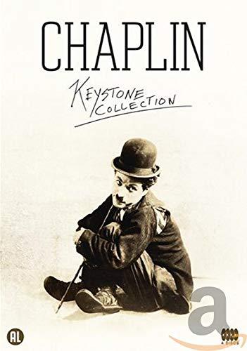 Chaplin Keystone.. [DVD-AUDIO]