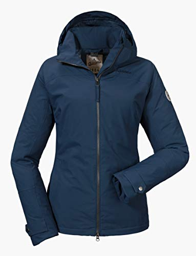 Schöffel Jacket Murnau2 Damen Jacke, Blau (sargasso sea), 36