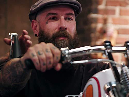 David Mann Chopper