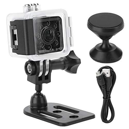 Vipxyc Mini-Kamera Full HD 1080P mit...
