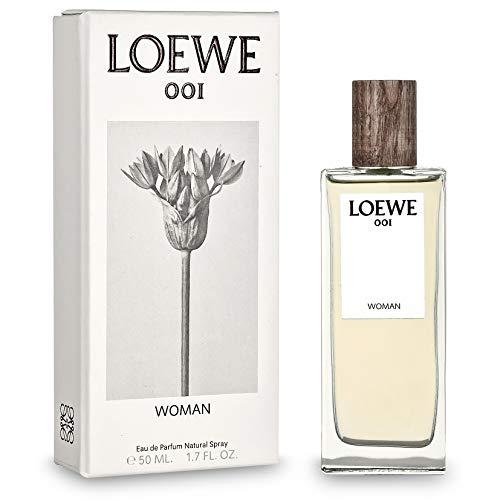 Loewe Loewe 001 Woman Edp Vapo 50 Mlâ 50 ml