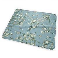 Almond Blossom 小さいながらも軽くて柔らかく快適な折り畳みが簡単なハイエンドのファッションシンプルなポップ絶妙なおむつパッド