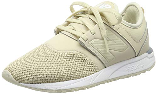 New Balance 247 Donna Sneaker Natural
