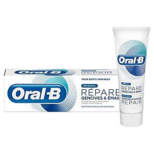 Oral B Tandpasta Pro Expert Tandvlees&Glazuur Original, 75 ml