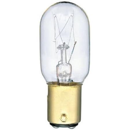Generic 25watt vacuum cleaner light bulb