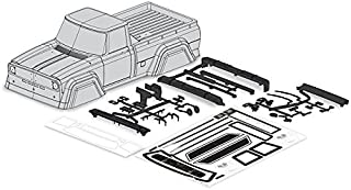 carisma rc car parts