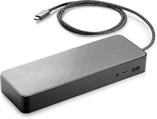 HP 1MK33AA USB-C Universal Dockingstation