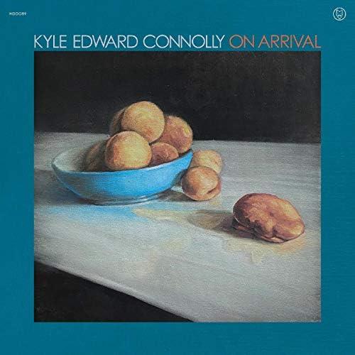 Kyle Edward Connolly