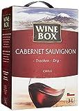 Wine Box Cabernet Sauvignon Chile trocken Bag-in-Box (1 x 3 l)