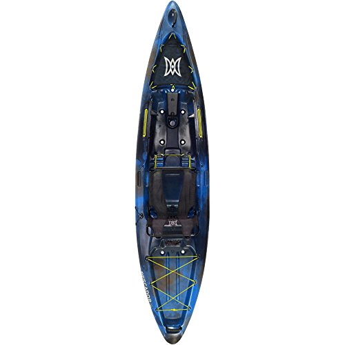 Perception Kayak Pescador Pro