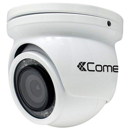 Comelit Group Minidome camera VCAM621A AP-montage, wit camera voor bewakingssysteem 8023903374643