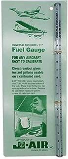 Fuelhawk 11 Inch Universal Fuel Guage