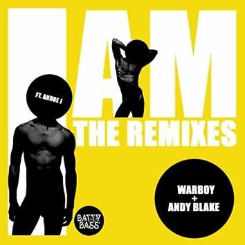 I Am (Remixes)