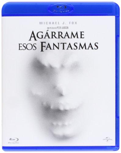 Agárrame Esos Fantasmas [Blu-ray]...