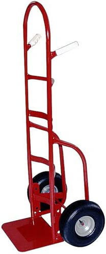 Milwaukee Hand Trucks Limited time for free shipping 33070 Outstanding Twin Pin with P Truck 10-Inch Handle