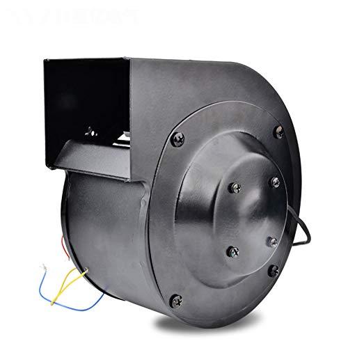 LAY 130FLJ1 Petite Fréquence Industrielle Ventilateur Centrifuge, 130FLJ5 Ventilateur À Rotor Externe en Cuivre Plein Ventilateur De Moule d'air 220V