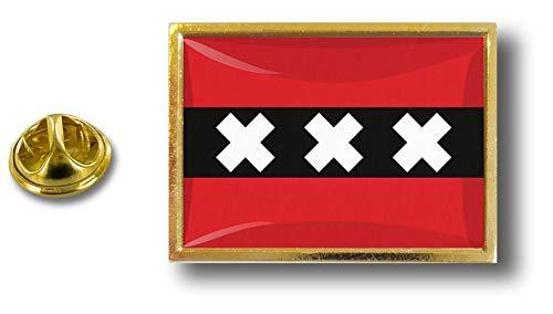 Akacha pin flaggenpin flaggen Button pins anstecker Anstecknadel sammler Amsterdam