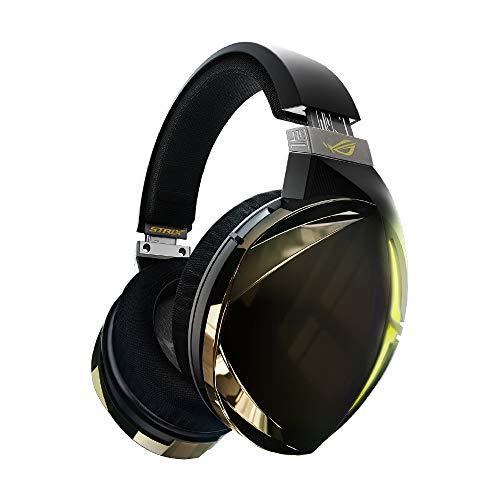 ASUS Bluetooth 4.2 モバイルゲームヘッドセット ROG STRIX F700