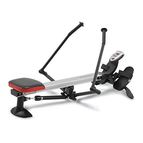 Toorx Rower-Compact Vogatore Idraulico