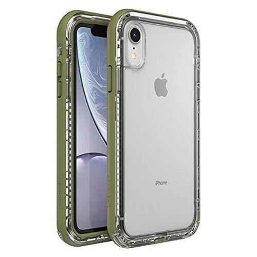 LifeProof Next Series Schutzhülle für iPhone XR, ohne Einzelhandelsverpackung, Zipline