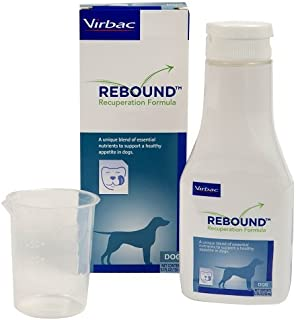 Rebound Recuperation Formula Canine - 150 ml (5.1 fl oz)