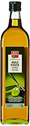 Belle France Huile d'Olive Vierge Extra 1 L - Lot de 2 de Belle France