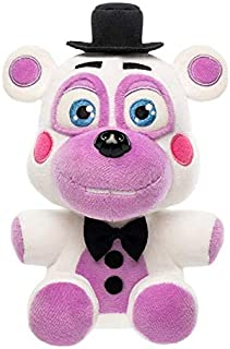 Funko Plush: Five Nights at Freddy's Pizza Simulator - Helpy Collectible Figure, Multicolor