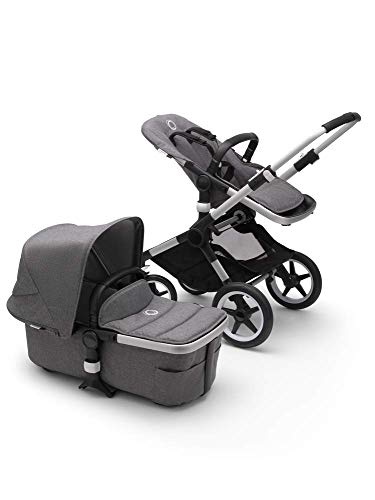 Bugaboo Fox 2 Complete Full-Size Stroller, The Most Advanced Comfort Stroller -...