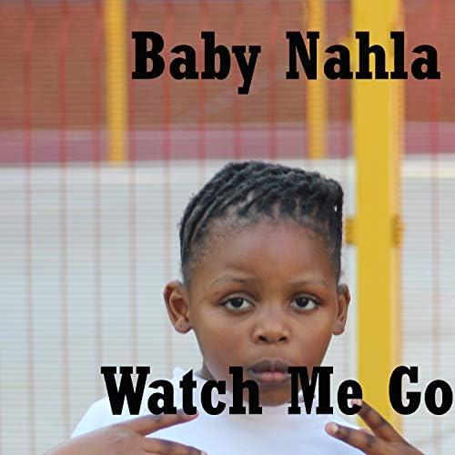 Baby Nahla & C-Magni