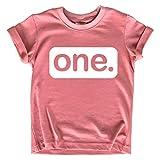 Disfraz de primer cumpleaños para niña de 1er cumpleaños de un año de edad, regalo para niñas - - 12 meses