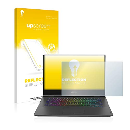 upscreen Entspiegelungs-Schutzfolie kompatibel mit Lenovo Legion Y740 15