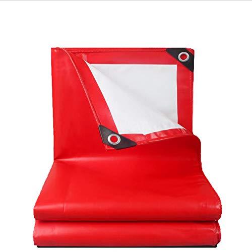 HAIMING Teloni Gazebo UV-Proof A Prova di Vento Panno Raschiante in PVC per Esterni con Isolamento Termico per Piscine A Palcoscenico