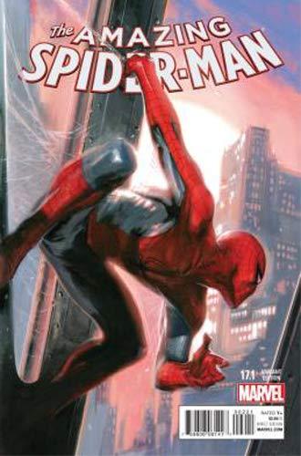 Spider-man 2014 11 gabriele dell'otto 2/2