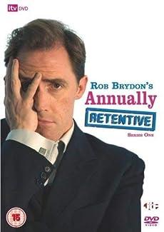 Rob Brydon's Annually Retentive - Series One