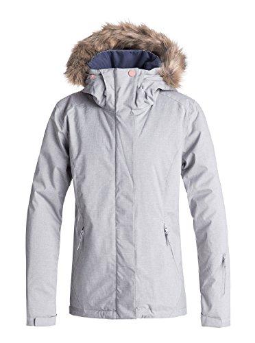 Roxy Damen Snowboard Jacke Jet Ski Solid Jacket