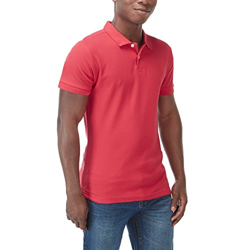 Charles Wilson Camiseta Polo Clásica Lisa