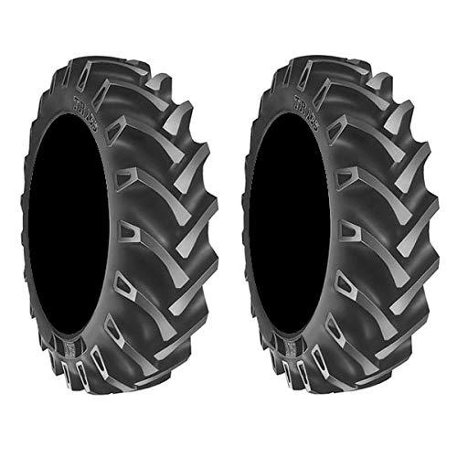 Pair of BKT TR 135 (8ply) ATV Mud Tires [47x9.5-30] (2)
