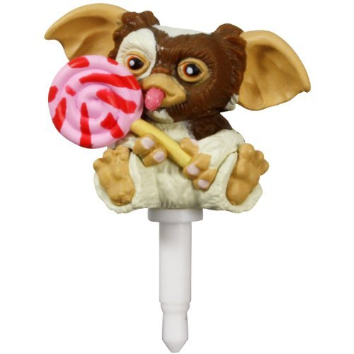 Preisvergleich Produktbild Gremlins Earphone Jack Accessory (Gizmo / Candy) (japan import)