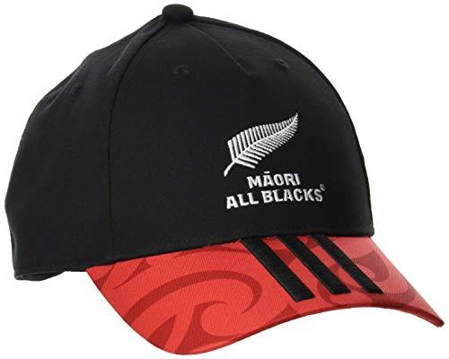 adidas Maori Cap Gorra, Unisex Adulto, Negro, Talla Única