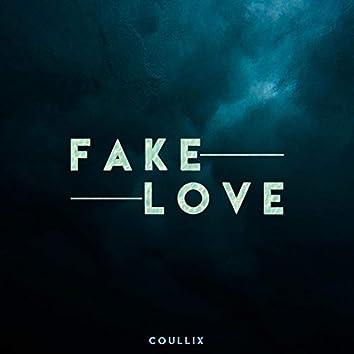 Fake Love (feat. Putrid Snow)