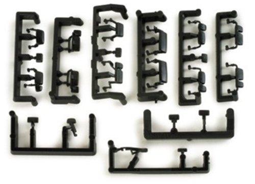 herpa 052771 - LKW-Spiegel, Bestückung aktuelle Modelle