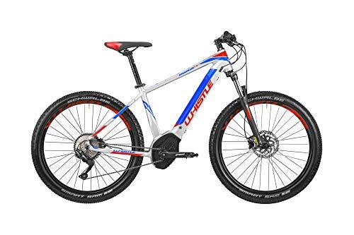 WHISTLE Bici ELETTRICA MTB B Ware HF S Ltd 27,5' 10V Batteria 500W Motore Bosch Performance CX Telaio M46 Modello 2019