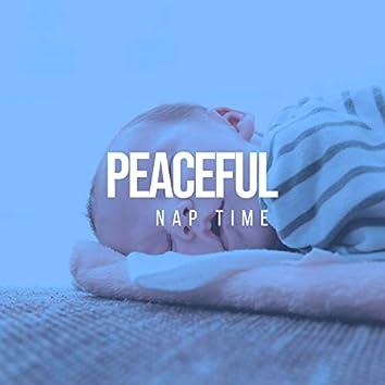 Peaceful Nap Time