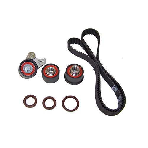 DNJ TBK455 Timing Belt Kit/For 1992-2002 / Ford, Mazda / 626, Millenia, MX-3, MX-6, Probe / 1.8L, 2.5L / DOHC / V6 / 24V / 152cid, 1845cc, 2497cc