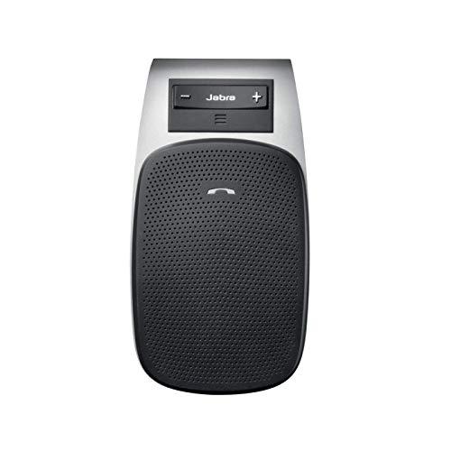 Jabra Drive - Kit Mains Libres Bluetooth pour Voiture - Version FR - Noir