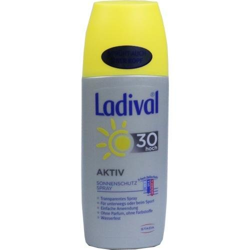 Ladival Sonnenschutz LSF 30 Spray, 150 ml