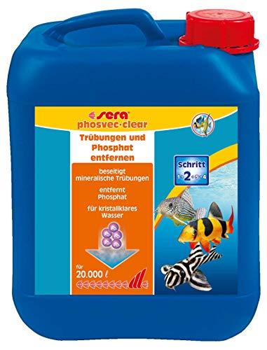 sera phosvec·clear 5.000 ml