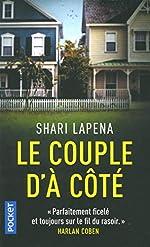 Le Couple d'à côté de Shari LAPENA