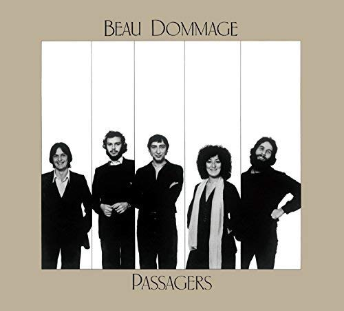 Passagers [1977] [Import]