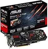 ASUS - VGA ATI Asus HD7850-DC2-2GD5-V2 Radeon HD 7850 Graphic Card - 860 MHz...